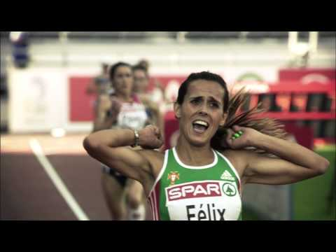 SPAR - European Championships Helsinki 2012