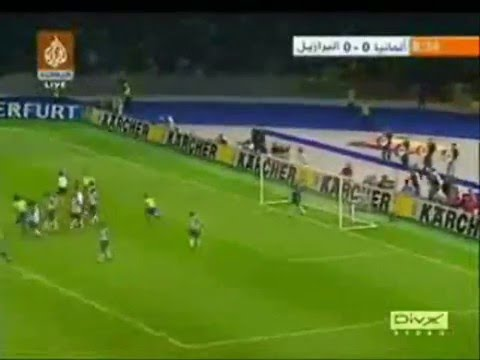 Karim Ziani vs Ronaldinho