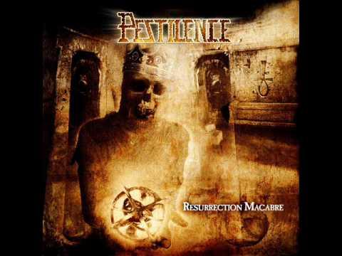 Tekst piosenki Pestilence - Lost Souls po polsku