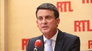 "Video ""Le parti socialiste est mort"" a déclaré Manuel Valls MP3, 3GP, MP4, WEBM, AVI, FLV November 2017"