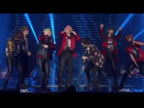 Video BTS HYYH Skool Luv Affair War of Hormone LIVE download in MP3, 3GP, MP4, WEBM, AVI, FLV January 2017
