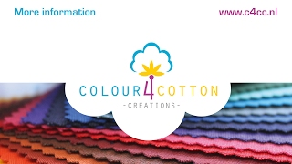 Colour 4 Cotton Creations