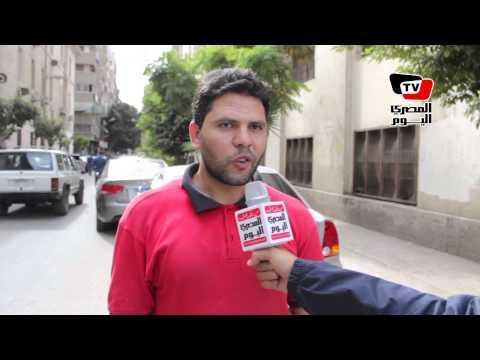 رأي الشارع.. في هزيمة منتخب مصر أمام السنغال