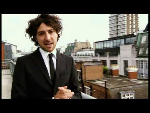 Tom Hardy - Both parts of Alex Zane's interview with Tom Hardy from 2010 - wherein they talk about a few of Tom's favourite films.