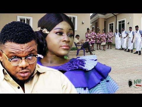 The Stingy Prince (part 3) - Ken Eric New Movie ll 2019 Latest Nigerian Nollywood movie ll Full HD