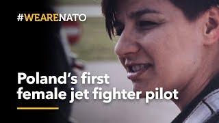 Film do artykułu: NATO nagrało filmik o pani...