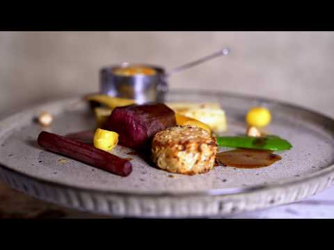 An Evening With Jean_Christophe Novelli