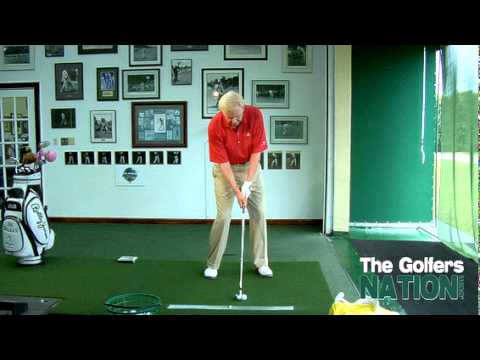 Golf Tips- Impact Lesson