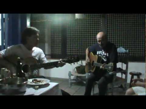 Emmanuel e Dr. Camargo - Duelo de violões