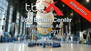 Huntsville (AL) United States  city pictures gallery : TBEX North America 2017, Huntsville, Alabama - Unravel Travel TV