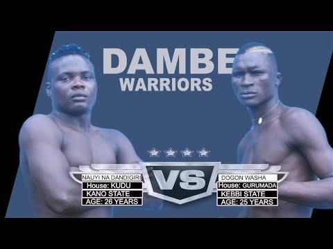 DAMBE WARRIORS 43: Nauyi's Comeback