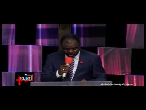 Knowing And Believing The Fathers Love - Dr. Abel Damina