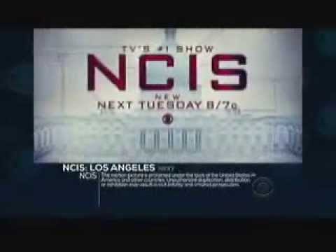 NCIS: Naval Criminal Investigative Service 11.15 Preview
