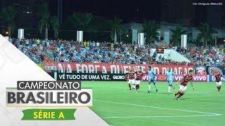 Os gols de Atlético-GO 3 x 1 Avaí, pela sétima rodada do Campeonato Brasileiro (14/06/2017) Esporte Interativo nas Redes Sociais: Portal: http://esporteinter...