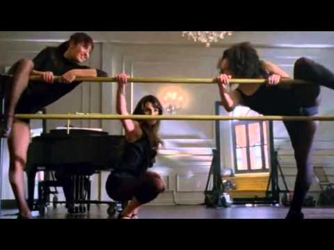 GLEE – All That Jazz (Full Performance) (Official Music Video) HD