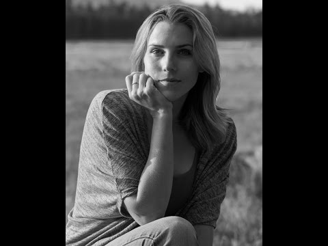 New Black and White Headshots in Nature