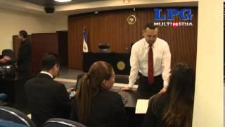 Expresidente Flores regresará a arresto domiciliario