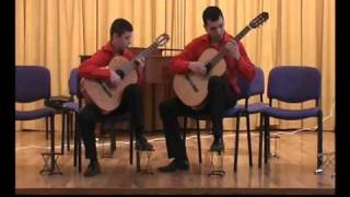 Classical Guitar - Sari Gelin - Azerbaijan Folk Song