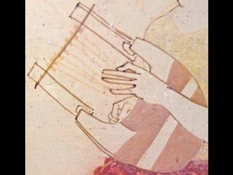 The Ancient Greek Phorminx
