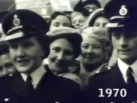 Women Police Officers (1970)