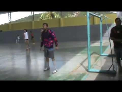 Futsal Feminino- Currais Novos-RN x Ruy Barbosa-RN