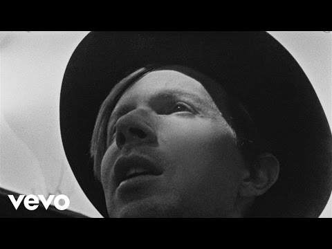 Watch Beck's video for 'Heart Is A Drum'