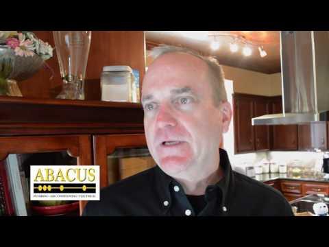 Abacus Plumbing Review – John R, – Spring, TX