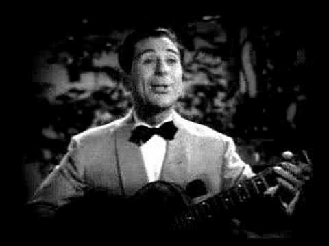 Tiptoe Through the Tulips (1929) (Song) by Nick Lucas
