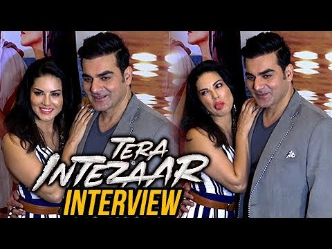 Exclusive Interview Of Tera Intezaar Stars Sunny L