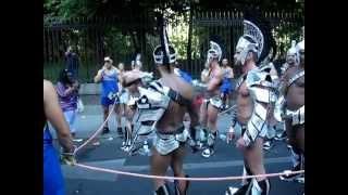 Marcha Orgullo 2012 madrid