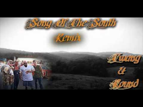 Twang & Round – Song Of The South (remix)