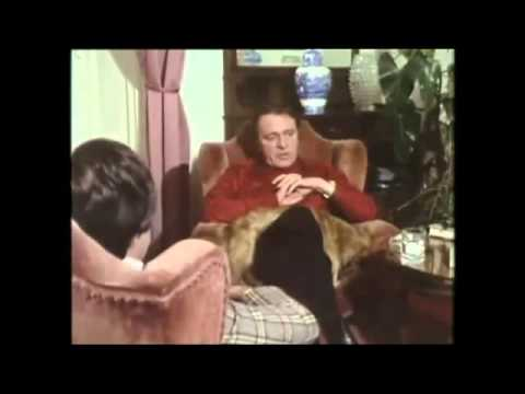 Talk Show - Richard Burton (1965-83)