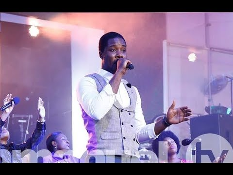 SCOAN 18/11/18: Praise And Worship With Emmanuel TV Singers