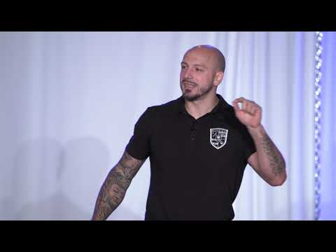Why Nutrition And Fitness Has Failed Us And What To Do About It Presentation _ Warrior Con 2
