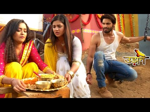 Suraj BEATEN By Ragini On MAKARSANKRANTI | उड�