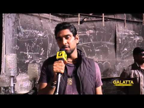 Vizhithiru On Location | Galatta Tamil