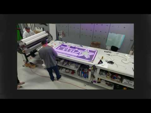 Cowtown Graphic & Signs - Commercial Sign Company in Fort Worth