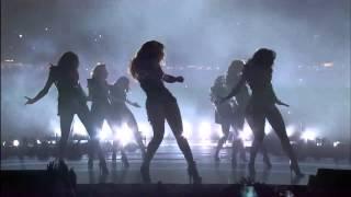 Beyonc� Super Bowl Live 2013