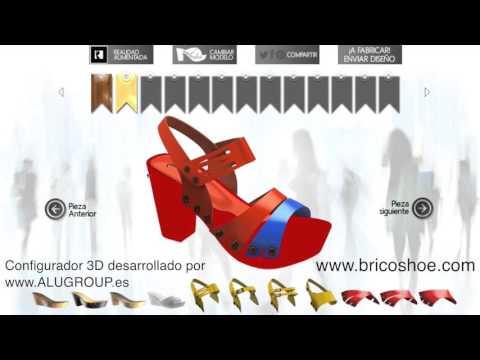 Bricoshoe se muestra en Focus Innova Pyme 2015