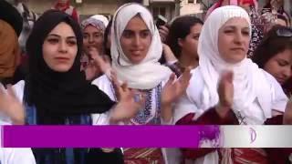 مركز واصل لتنمية الشباب في عنبتا يحتفل بالتراث الفلسطيني