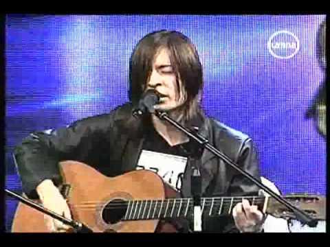 Kurt Cobain peruano Nirvana cover
