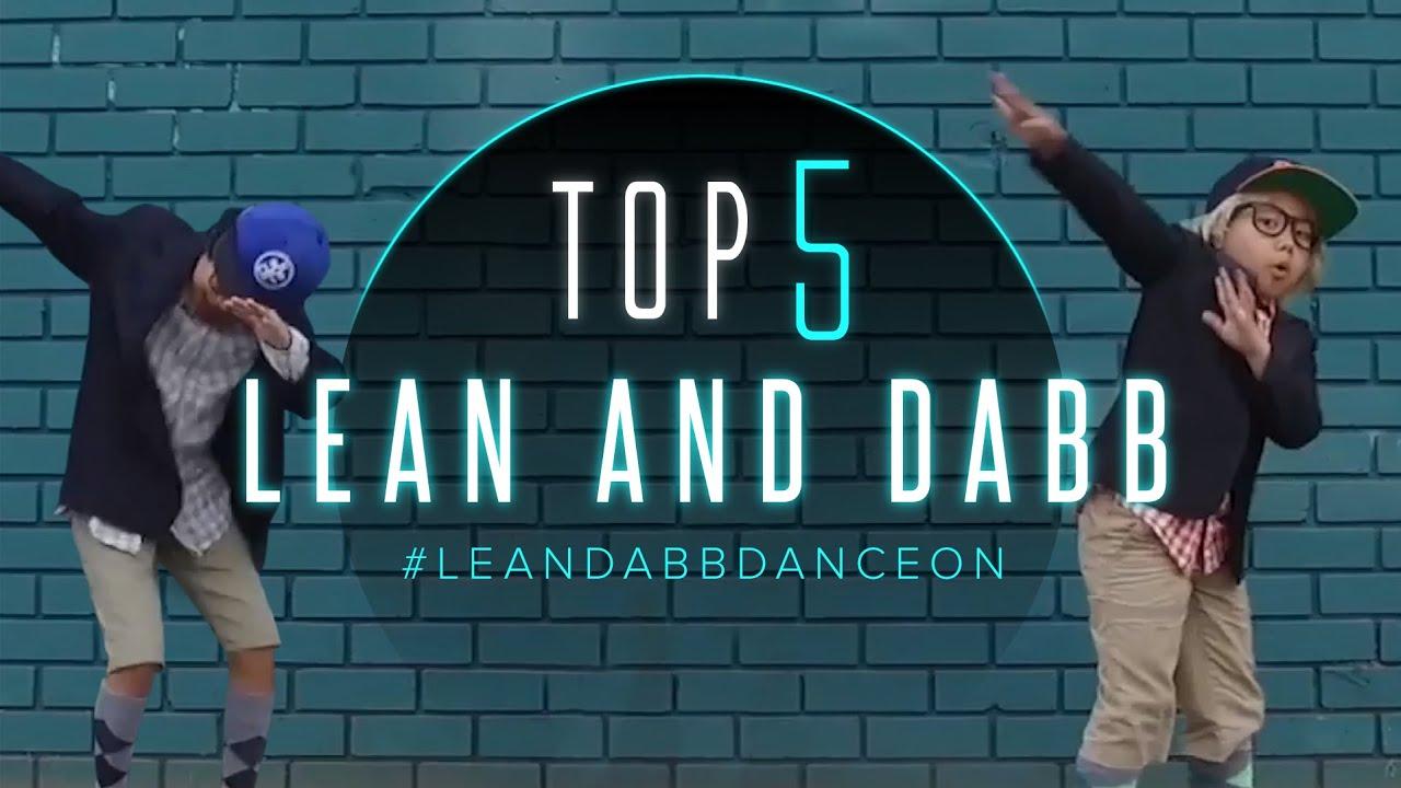 Танцшкола. Смотреть онлайн: TOP 5: iLoveMemphis — Lean and Dabb #LeanDabbDanceOn