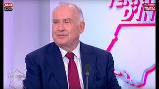 Video Invité : Dominique Bussereau - Territoires d'infos (28/06/2017) MP3, 3GP, MP4, WEBM, AVI, FLV Juni 2017