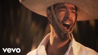 video y letra de Con ganas de amar por Pablo Montero