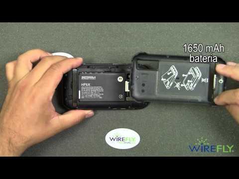 La Revision del Motorola Photon 4G (en Español)