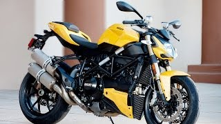 9. 2014 Ducati Streetfighter 848