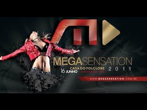 Mega Sensation 2011