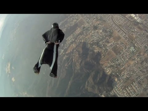 fly - FAV/LIKES Please:) http://goo.gl/CxcBQ Click Here for more Wingsuit action! Thanks to Richard Schneider & friends for the awesome wingsuit footage! http://ww...