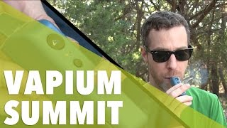 Vapium Summit Review  //  420 Science Club by 420 Science Club