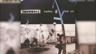 Warren G - This D.J. (CLEAN) [HQ]